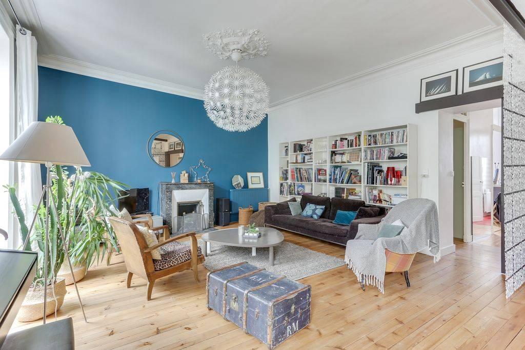 vente appartement t5 nantes chu cite des congres agence immobili re schuman nantes. Black Bedroom Furniture Sets. Home Design Ideas